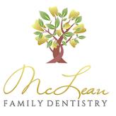 mclean family dentistry logo