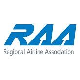 regional airline association logo