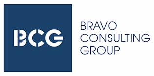 Bravo Consulting Group logo