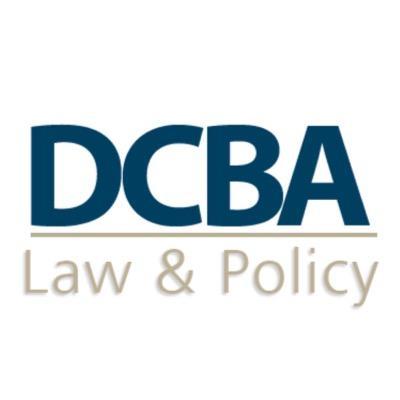 DCBA logo