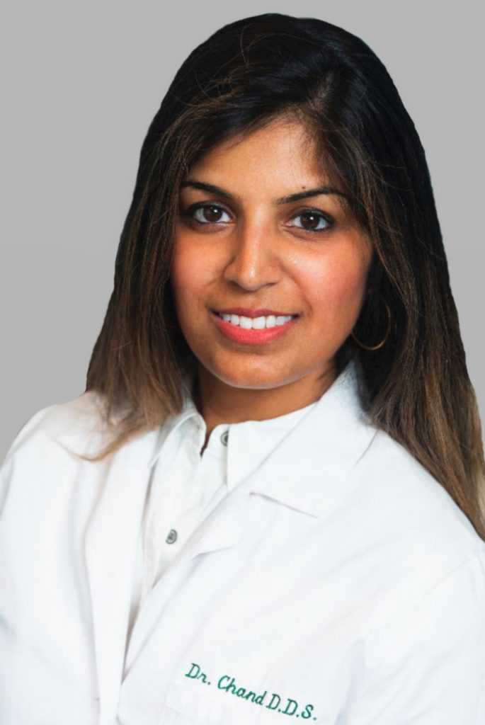 Dr. Uppasna Chand, Medical Dental Tenant Representation