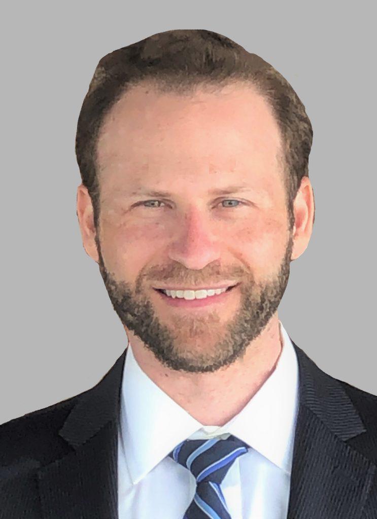 Matt Jaffe headshot