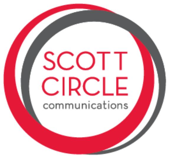 SCOTT CIRCLE LOGO