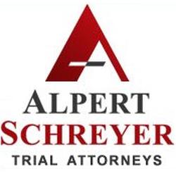 alpert schreyer logo