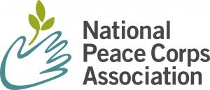 National Peace Corps Association logo