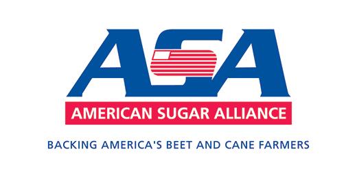 american sugar alliance logo