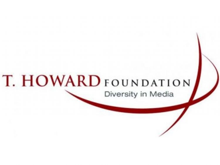 T Howard Foundation logo