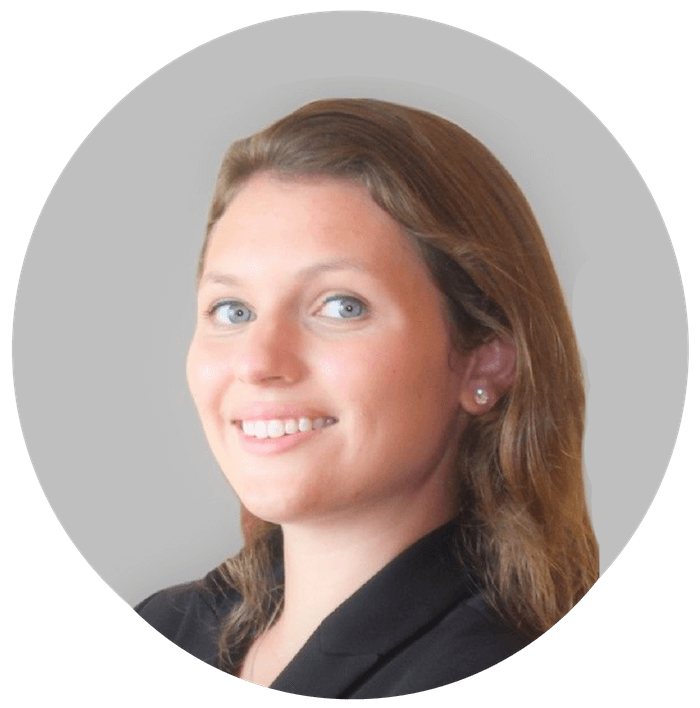 Katherine Michaud – Project Coordinator | Commercial Real Estate Services From The Genau Group