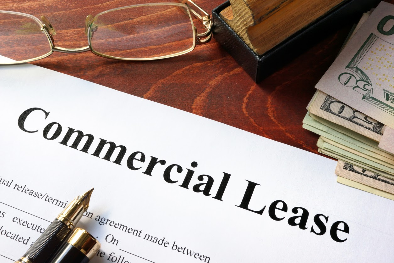 unsigned commercial lease audit agreement