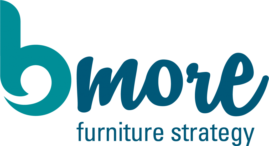 bmore furniture strategy logo
