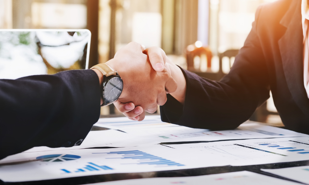 commercial lease renegotiation agreement