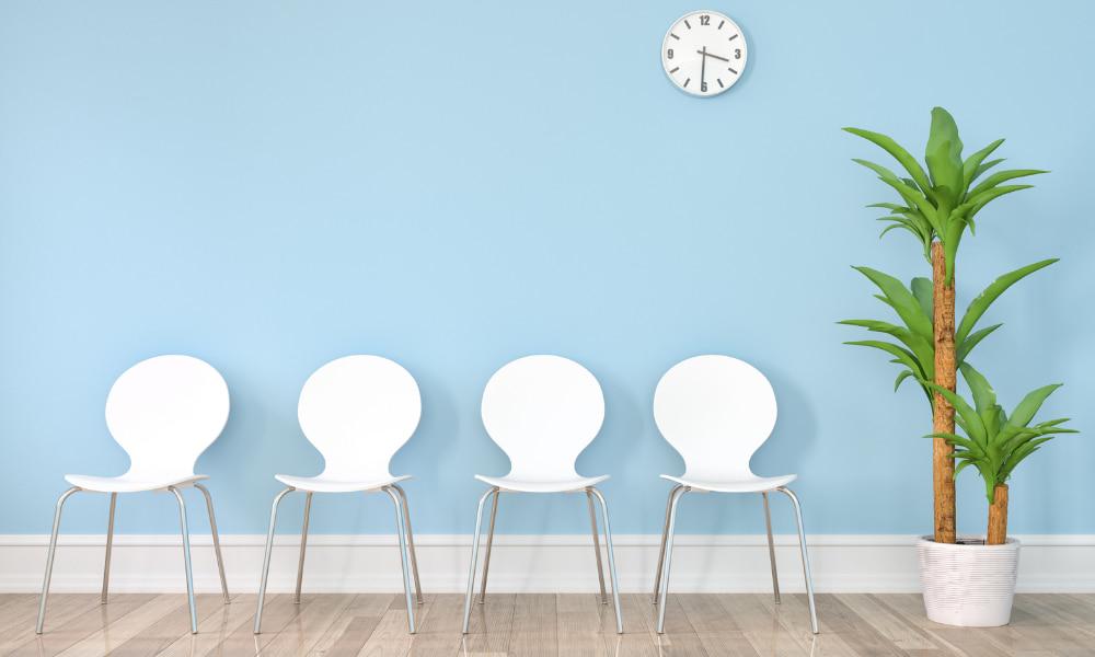 Aspirational Dental Office Design