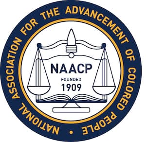 NAACP - Happy Client of The Genau Group